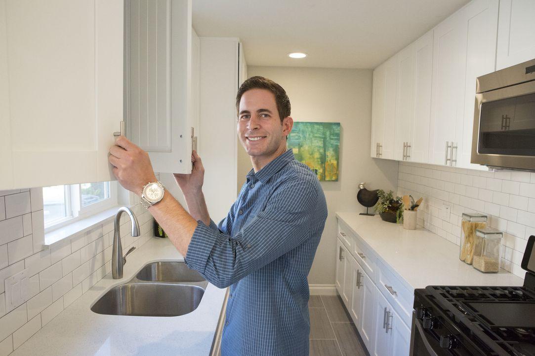 Wird es Tarek und seiner Frau auch dieses Mal gelingen, ein heruntergewirtschaftetes Haus in ein Schmuckstück zu verwandeln? - Bildquelle: Gilles Mingasson 2014,HGTV/Scripps Networks, LLC. All Rights Reserved