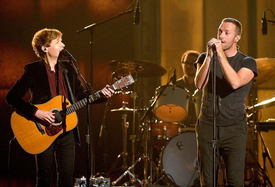 Grammy2015-150208-show-AFP (4) - Bildquelle: getty/AFP