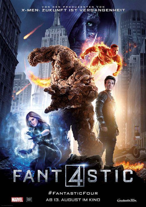 Fantastic-Four-08-Constantin-Film - Bildquelle: Constantin Film