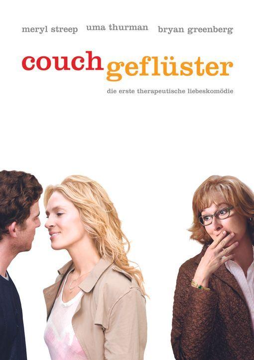 Couchgeflüster - Plakat - Bildquelle: TOBIS FILM