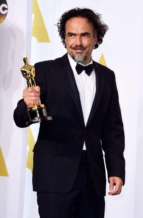 Oscars-Alejandro-G-Inarritu-15-02-22-dpa - Bildquelle: dpa