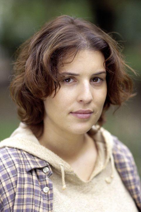 Elena Uhlig als Cleo - Bildquelle: Jander Sat.1