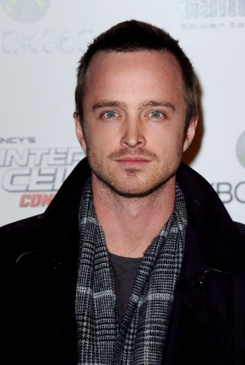Aaron-Paul-Breaking-Bad-10-04-01-getty-AFP.jpg 1311 x 1950 - Bildquelle: getty-AFP