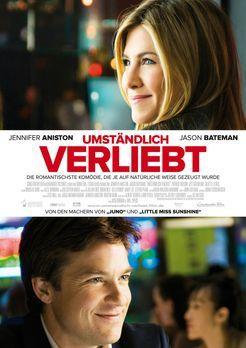 Umständlich verliebt - UMSTÄNDLICH VERLIEBT - Plakatmotiv - Bildquelle: Const...