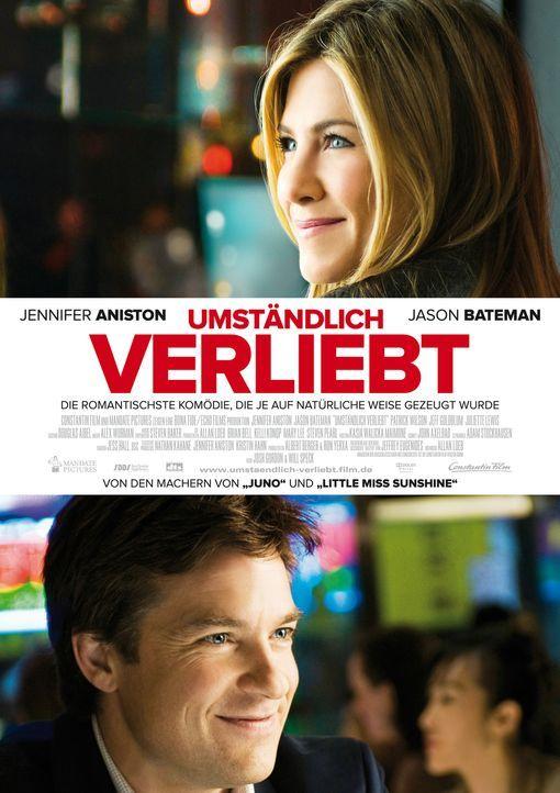 UMSTÄNDLICH VERLIEBT - Plakatmotiv - Bildquelle: Constantin Film Verleih GmbH