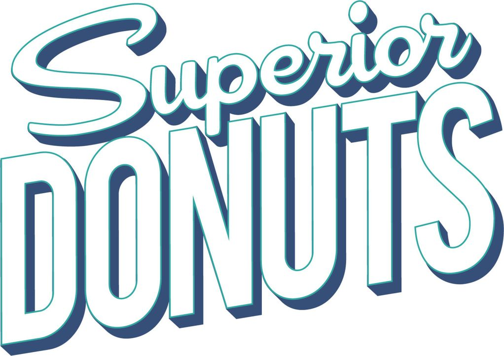 Superior Donuts - Logo - Bildquelle: 2016 CBS Broadcasting, Inc. All Rights Reserved.