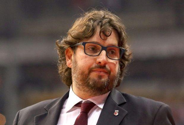 Trinchieri verliert mit Bamberg an alter Wirkungsstätte
