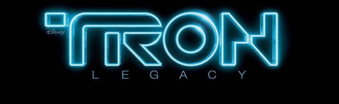 TRON: Legacy - TRON: LEGACY - Logo - Bildquelle: Disney Enterprises, Inc.  Al...