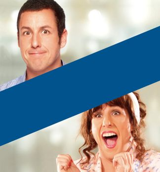 Jack and Jill - Jack and Jill - Artwork - Bildquelle: 2011 Columbia Pictures...
