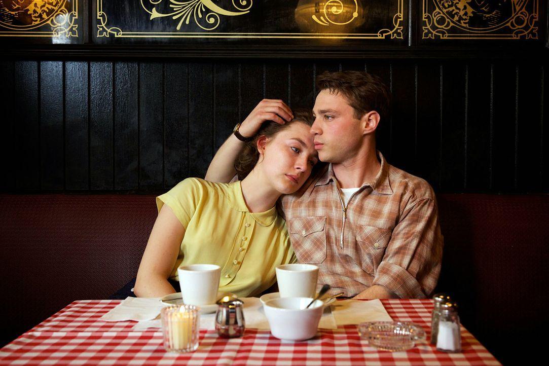 Brooklyn-Liebe-zwischen-zwei-Welten-03-20th-Century-Fox - Bildquelle: Twentieth Century Fox