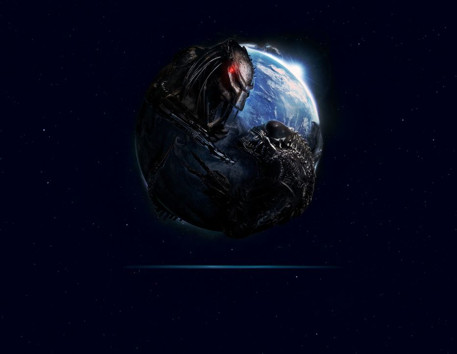 Aliens vs. Predator 2 - Artwork - Bildquelle: 2007 Twentieth Century Fox Film Corporation.