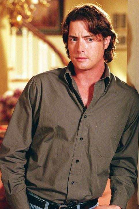 Chandler (Jeremy London) muss erkennen, dass eine gemeinsame Zukunft für ihn und Roxanne in weite Ferne rückt ... - Bildquelle: Paul McCallum The WB Television Network