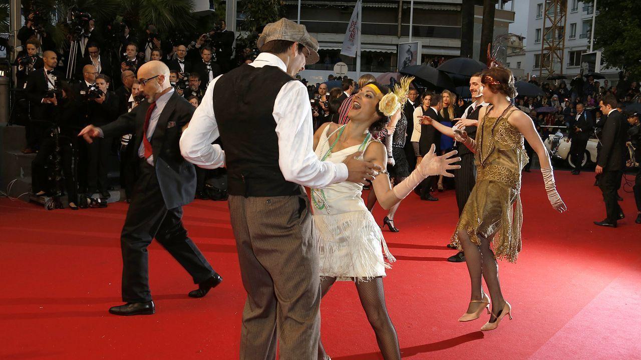 Cannes-2013-16-AFP - Bildquelle: AFP