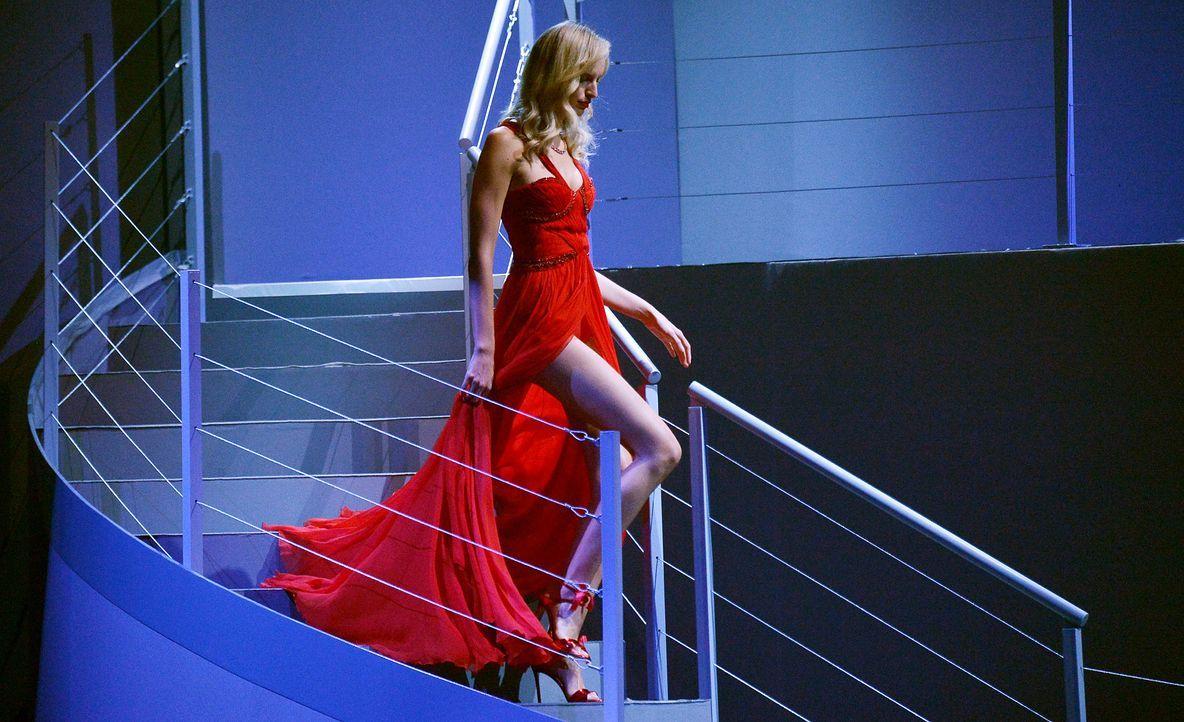 Cannes-Filmfestival-Karolina-Kurkova-140522-AFP - Bildquelle: AFP