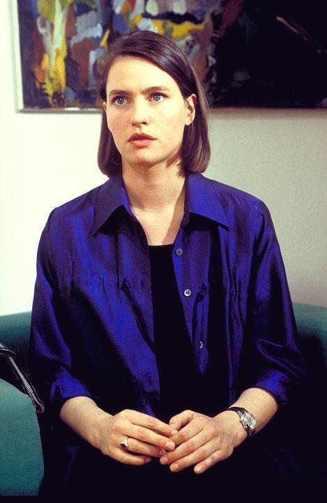 Blinde Zeugin: Wider Erwarten ist Mascha (Nina Kronjäger) in der Lage, die Täter hervorragend zu beschreiben. Doch diese haben sich schon auf ihre S... - Bildquelle: ProSieben