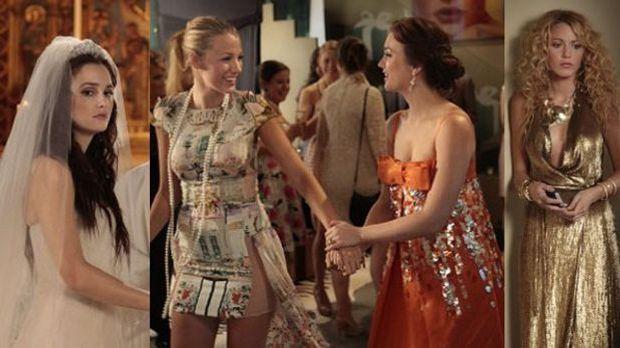 Unsere Best of Videos aus Gossip Girl, Staffel 5