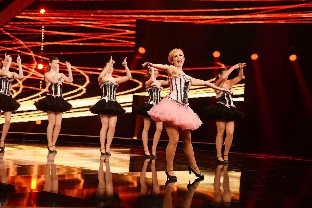 Got-To-Dance-KataMackh-Dance-Company-06-SAT1-ProSieben-Willi-Weber - Bildquelle: SAT.1/ProSieben/Willi Weber