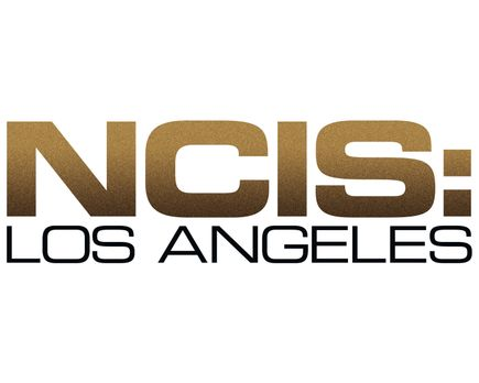 Navy CIS: L.A. - NCIS: LOS ANGELES - Logo - Bildquelle: CBS Studios Inc. All...