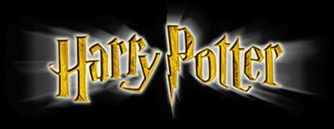 """""""HARRY POTTER UND DER STEIN DER WEISEN"""" - Logo - Bildquelle: Warner Bros. Pictures"""