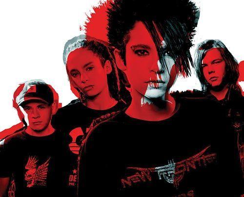 Bildergalerie Tokio Hotel | Frühstücksfernsehen | Ratgeber & Magazine - Bildquelle: Universal Music