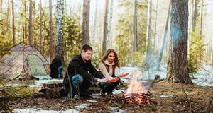 Silvesterurlaub_2015_11_23_Silvester Camping_Bild 1_fotolia_EduardSV