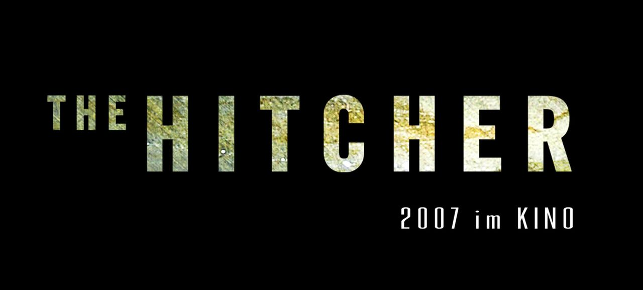 The Hitcher - Logo