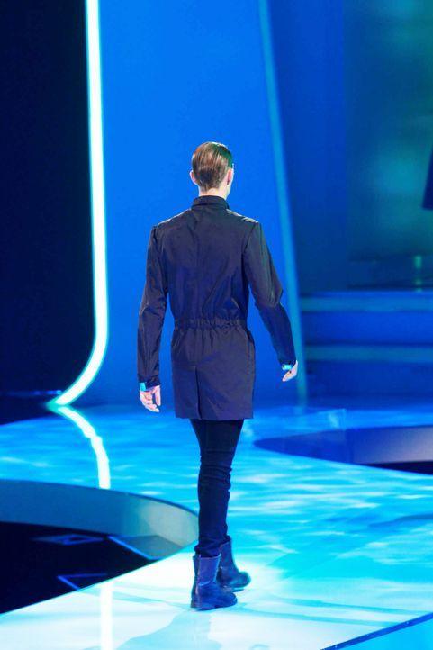 Fashion-Hero-Epi06-Gewinneroutfits-Tim-Labenda-Karstadt-04-Richard-Huebner - Bildquelle: Richard Huebner