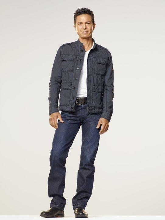 (6. Staffel) - Beruflich wie privat, stellt sich Jack (Benjamin Bratt) immer wieder neuen Herausforderungen ... - Bildquelle: ABC Studios