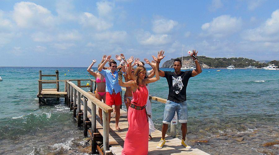 taff moves Ibiza