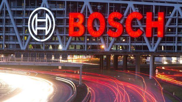 Bosch baut Chip-Fabrik in Dresden