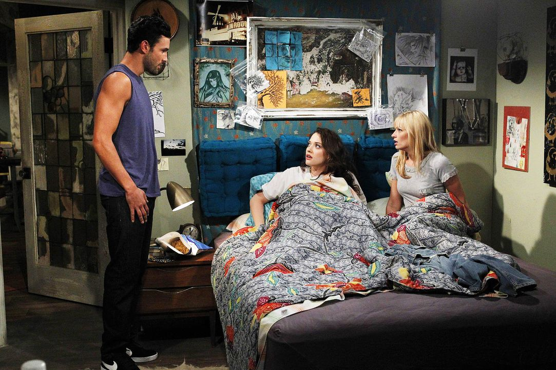 2-broke-girls-stf01-epi02-private-grenzen-06-warner-brothersjpg 1536 x 1024 - Bildquelle: Warner Brothers