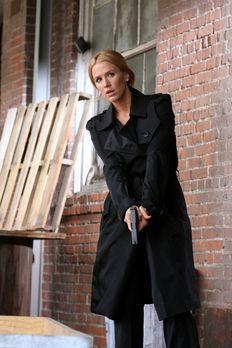 Without a Trace - Arbeitet an einem neuen Fall: Samantha (Poppy Montgomery) ....
