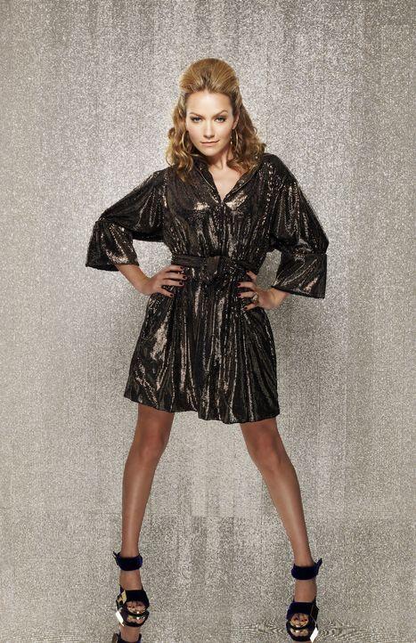 (3. Staffel) - Betty will bei Amanda (Becki Newton) ausziehen, doch einen Nachmieter zu finden, ist gar nicht so einfach ... - Bildquelle: 2008   ABC Studios