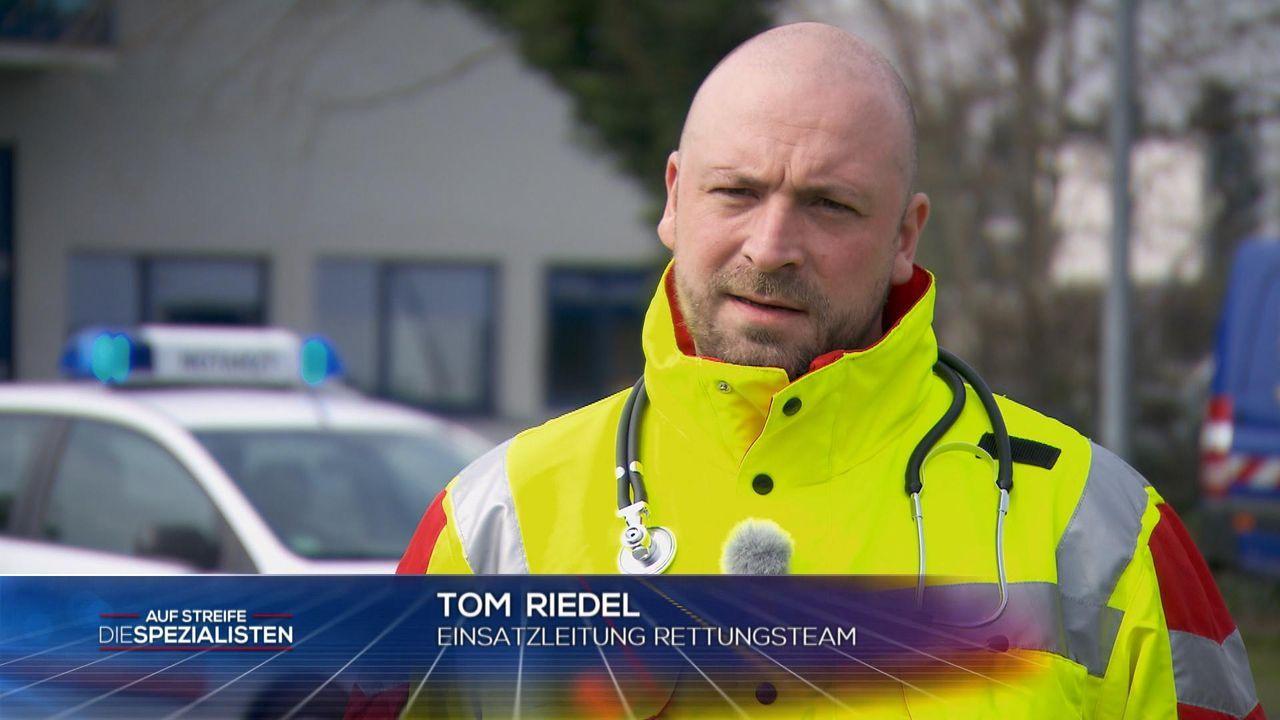 Tom Riedel