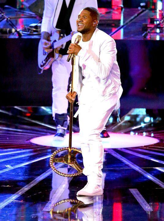 Usher-14-08-24-MTV-VMAs-AFP - Bildquelle: AFP