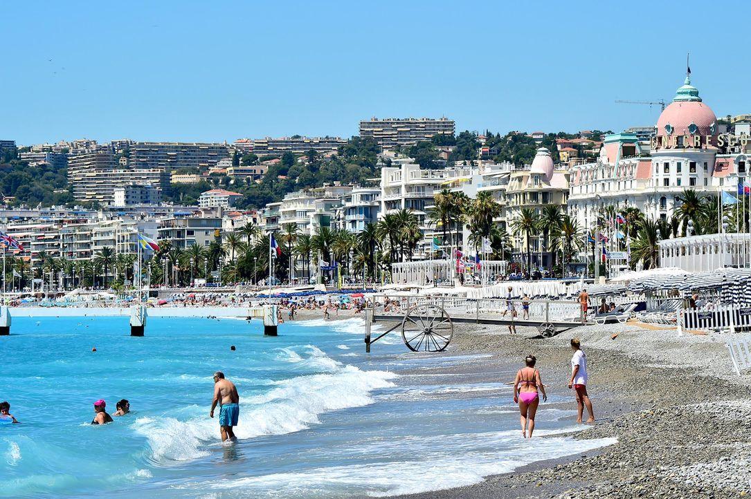 Nizza-Promenade-des-Anglais-3-AFP - Bildquelle: AFP Photo