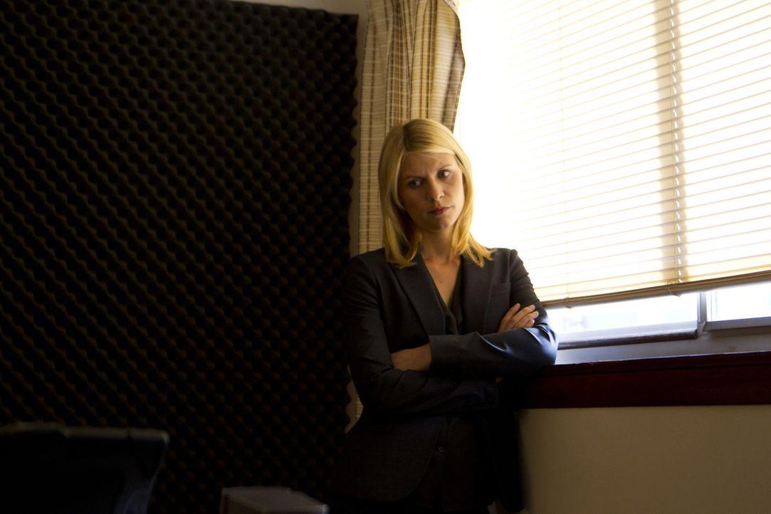 Durch verheerende Entwicklungen sieht sich Carrie (Claire Danes) in ihrem Verdacht bestätigt ... - Bildquelle: 2011 Twentieth Century Fox Film Corporation. All rights reserved.