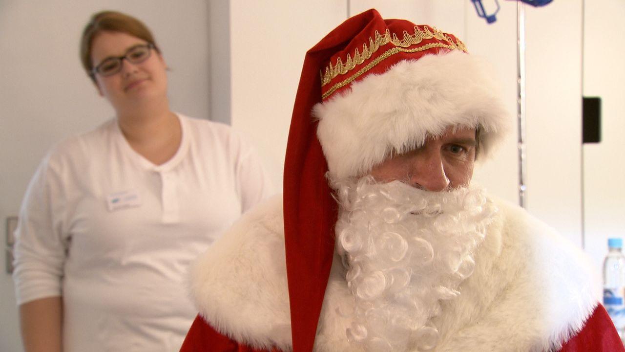 Der_Weihnachtsmuffel__Bild12 - Bildquelle: SAT.1