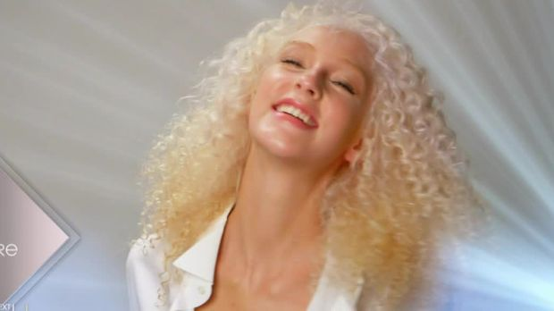 Christina aguilera uncovered in hd - 1 part 6