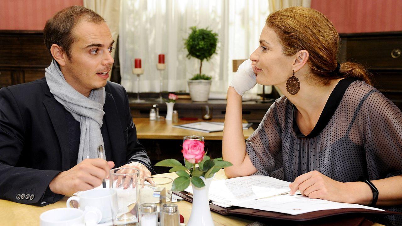 Anna-und-die-Liebe-Folge-583-01-SAT1-Oliver-Ziebe - Bildquelle: SAT.1/Oliver Ziebe