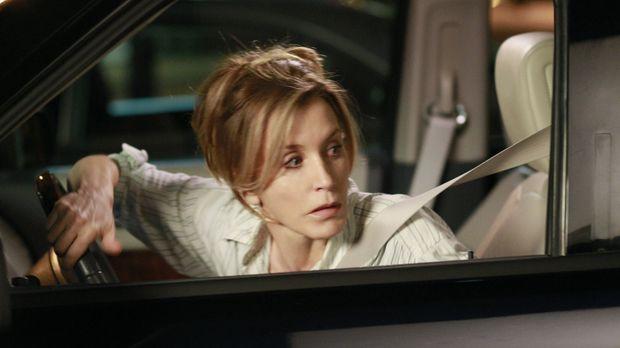Während Lynette (Felicity Huffman) versucht Tom zurückzugewinnen, tut seine F...