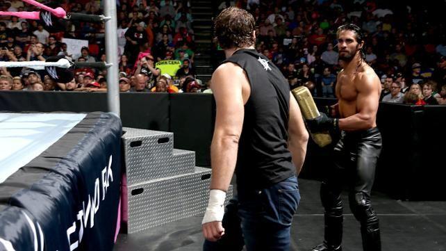 SmackDown 18. Oktober11