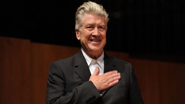"""""""Twin Peaks"""" von David Lynch: Kultserie feiert nach 25 Jahren ihr C..."""