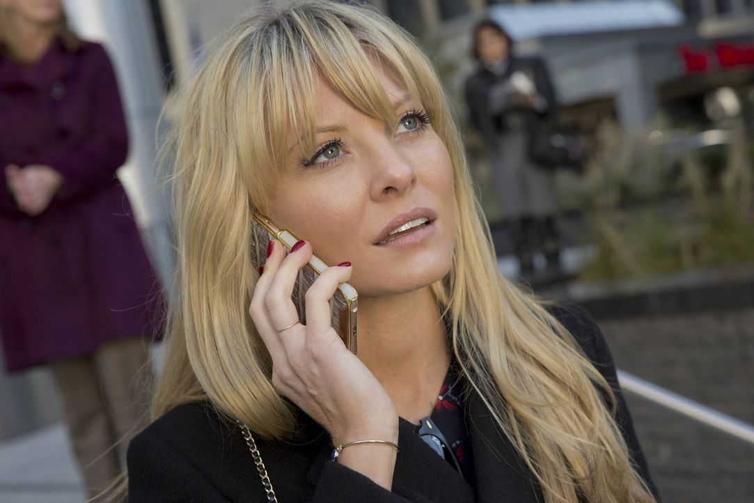 Fällt nach ihrer Gesundung daheim die Decke auf den Kopf: Rohnda (Kaitlin Doubleday). Unterdessen bekommt Jamal Gegenwind von seinen Fans ... - Bildquelle: Chuck Hodes 2015-2016 Fox and its related entities.  All rights reserved.