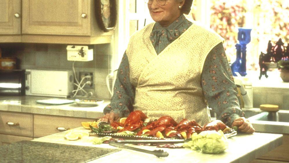 Mrs. Doubtfire - Das stachelige Kindermädchen - Bildquelle: 20th Century Fox