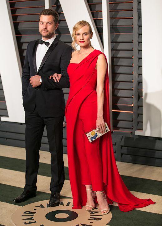 Joshua Jackson Diane Kruger - Bildquelle: WENN.com