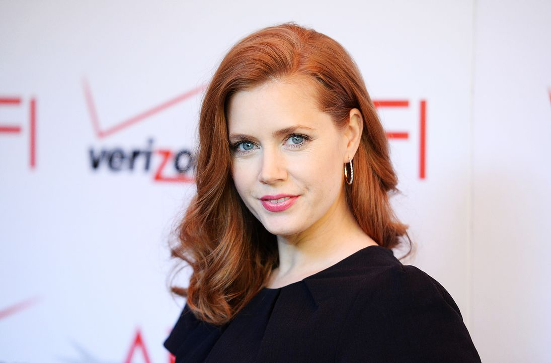 Amy-Adams-14-01-10-getty-AFP - Bildquelle: getty-AFP