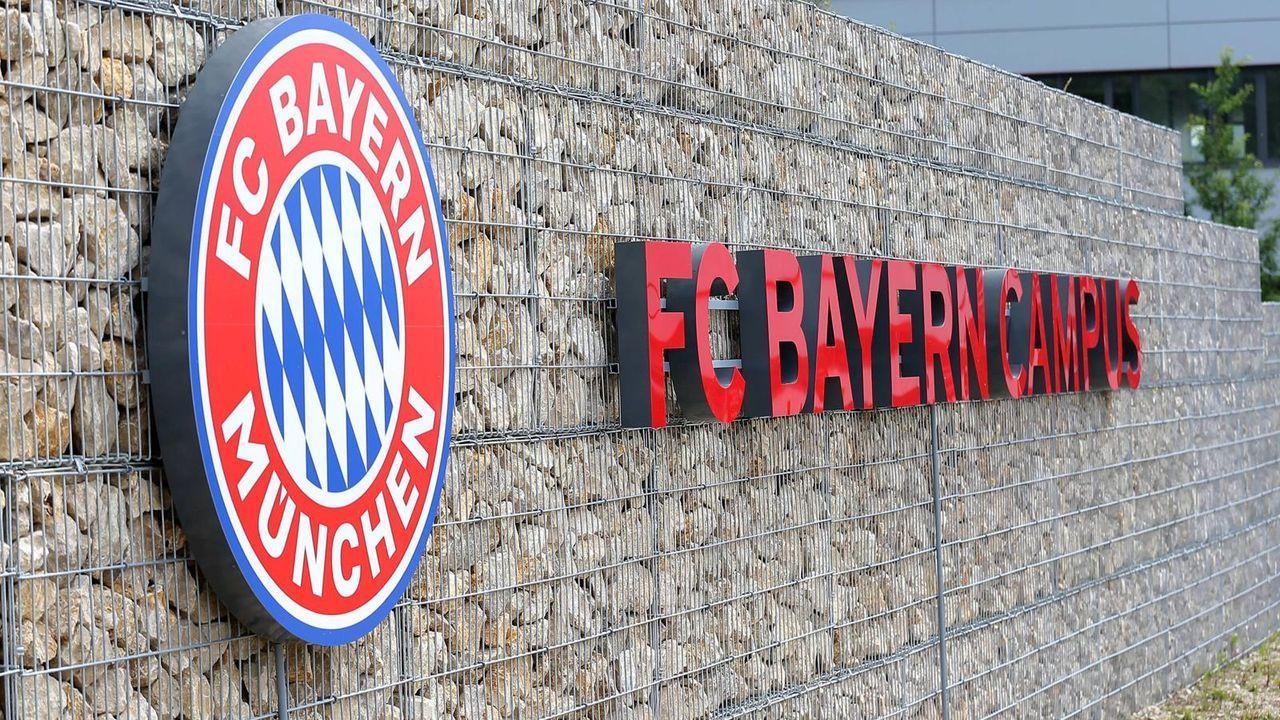 Verträge der Bayern-Profis - Bildquelle: imago