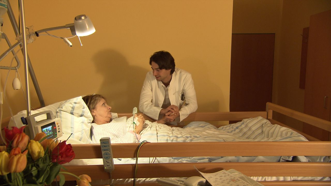 Diagnose-Herzlos32 - Bildquelle: SAT.1