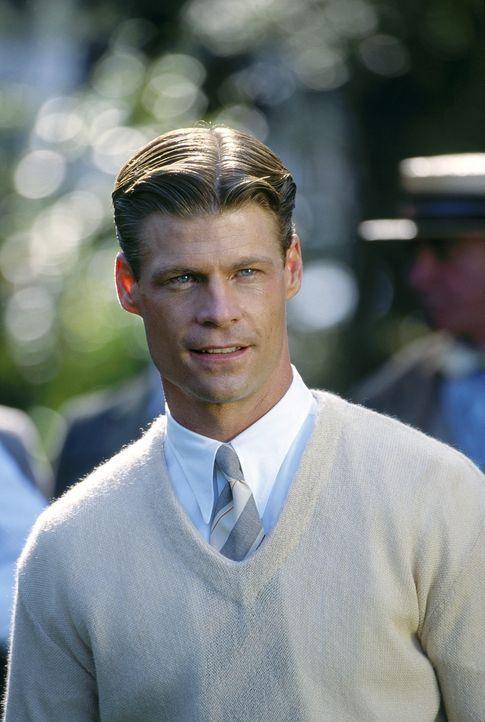 Spielt in Savannah sein letztes Profi-Tunier und möchte natürlich gewinnen: Bobby Jones (Joel Gretsch) ... - Bildquelle: 20th Century Fox Film Corporation